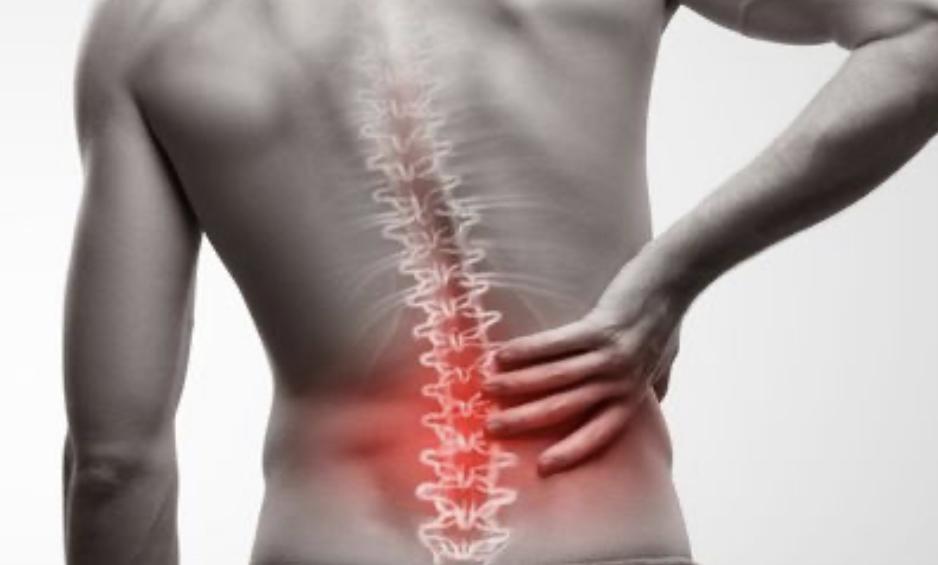 慢性痛専門ひろの整体院 腰痛のイメージ